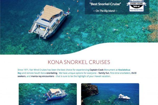 Fair Wind Cruises