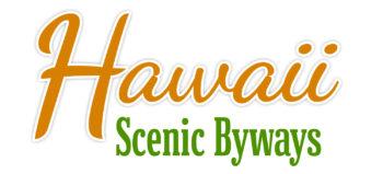 Hawaii Scenic Byways Logo
