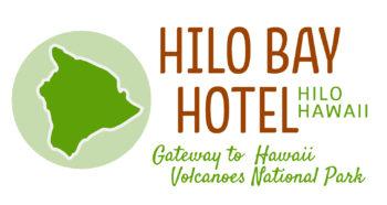 Hilo Bayhotel Tagline