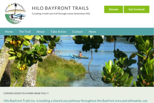 Hilo Bayfront Trails